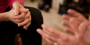 Hands - Counselling and Support